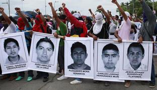 El Gobierno mexicano toma el control de 13 municipios por los vínculos de la policía local con las mafias