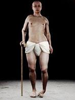 Tutankamón tenía el pie zambo y dientes de conejo, según su autopsia virtual