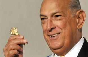 Fallece a los 82 años el diseñador Óscar de la Renta