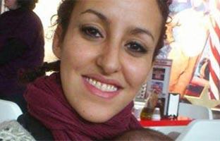 """Mayuba, retenida en Tinduf por su familia biológica: """"Quiero salir de aquí"""""""