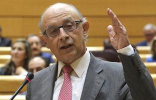 Todo el arco parlamentario, contra los últimos presupuestos de Rajoy