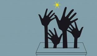 Un libro-arma contra la manipulación electoral