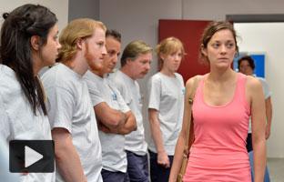 El test 'Dardenne': ¿es usted solidario?