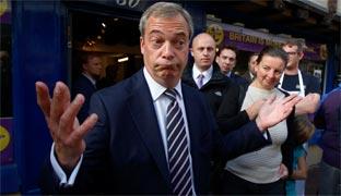 Los eurófobos resucitan en el Parlamento Europeo
