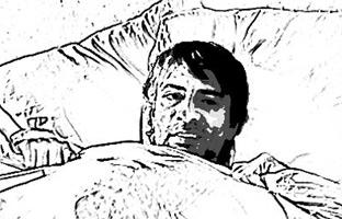 En la cama con Tallón