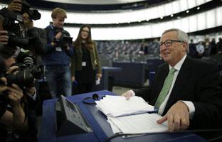 Junckerquiere acelerar su plan de 300.000 millones para reanimar a la UE