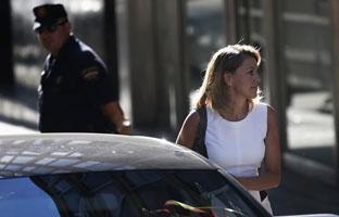 El juez imputa al exalcalde de Toledo por lamordida que implicóa Cospedal