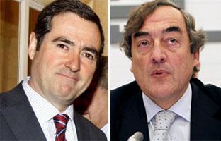 El número dos de Cepyme se perfila como rival de Rosell al frente de CEOE