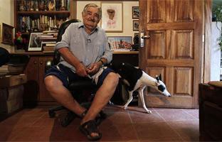 """Mujica: """"A los que les gusta mucho la plata hay que correrlos de la política"""""""