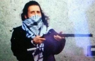 El autor del ataque en Ottawa fue un canadiense convertido al Islam