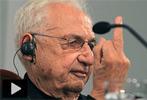 """Frank Gehry: """"El 98% de los edificios son pura mierda"""""""