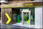 Bankia aumentó sus beneficios en un 53,9% hasta septiembre