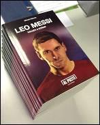 Yo también quiero ser Messi