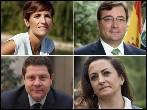 Las trece candidaturas en las que se la juega Pedro Sánchez