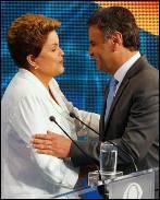 Los '30 Berlusconis' de Brasil