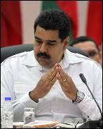 Maduro ordena revisar 'todas las relaciones' con España