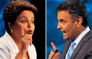 Brasil se la juega entre los dos eternos adversarios
