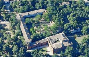 El Opus Dei no se instalará en la finca de Torre Arias