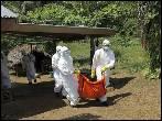La OMS cifra en casi 5.000 las muertes por ébola y en 10.000 los contagios