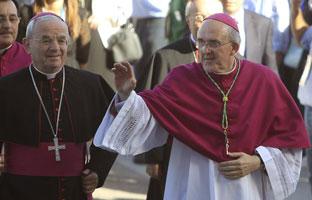 Botella pide audiencia al nuevo arzobispo de Madrid para ofrecer colaboración