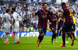 Cristiano empata <br>el clásico de penalti