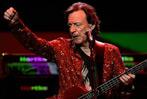 Muere a los 71 años Jack Bruce, bajista de Cream
