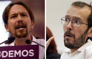 Las 24 horas decisivas para el futuro de Podemos