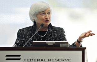 La Reserva Federal deja de <br>intervenir comprando deuda