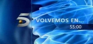 Sanción a Telecinco, Cuatro y La Sexta por pasarse <br>con los anuncios
