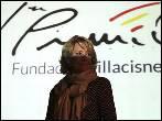 """Esperanza Aguirre: """"Se lo estamos dando todo hecho a Podemos"""""""