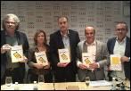 El auge del soberanismo catalán en 140 caracteres