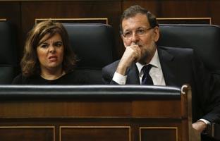 El PP amordaza al Congreso para no debatir o investigar sobre corrupción