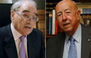 Argentina ordena detener a Martín Villa y al suegro<br> de Ruiz Gallardón
