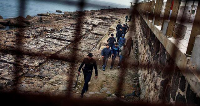 Lo que la valla de Melilla no deja ver