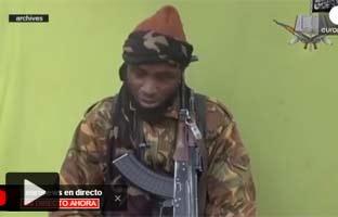 """Boko Haram no <br>liberará a las 200 <br>niñas nigerianas: <br>""""Están casadas"""""""