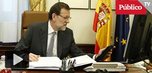 Rajoy, el profeta del milagro económico que falló en todo