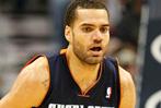 La NBA suspende a Jeffery Taylor durante 24 partidos por violencia machista