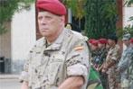 Un teniente-general pide <br>la reimplantación de la mili