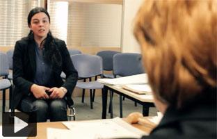 'La última gota', un corto sobre el maltrato judicial ante la violencia de género