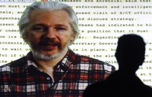 Suecia mantiene la orden <br>de arresto contra Assange
