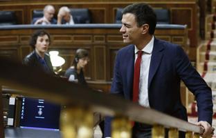 El PSOE aparcará su reforma de la Constitución si Mas convoca elecciones