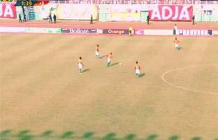 Costa de Marfíl - Camerún y otros seis sonrojantes amaños del fútbol