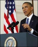 EEUU prepara la división de Siria en dos estados: al norte y al sur