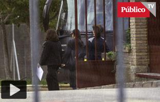 Isabel Pantoja entra en prisión para cumplir dos años por blanqueo