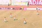 Costa de Marfíl - Camerún<br> y otros seis sonrojantes amaños en el fútbol