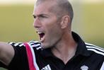 El TAD anula la <br>sanción a Zidane