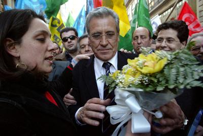 El líder del PCP, Jerónimo de Sousa, en una imagen de archivo.