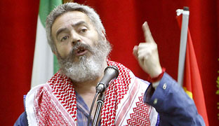 Gordillo cambia de idea y renunciará al Parlamento andaluz para seguir como alcalde de Marinaleda