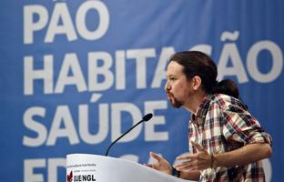 El partido de Pablo Iglesias desvela este jueves su programa económico