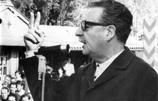 Un tribunal rechaza reabrir la investigación por la muerte de Salvador Allende